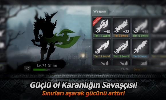 Dark Sword Ekran Görüntüleri - 4
