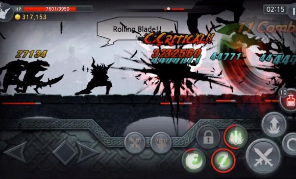 Dark Sword Ekran Görüntüleri - 1