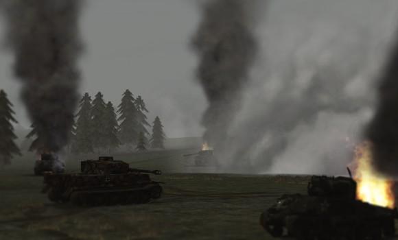 Darkest Hour: Europe '44-'45 Ekran Görüntüleri - 6