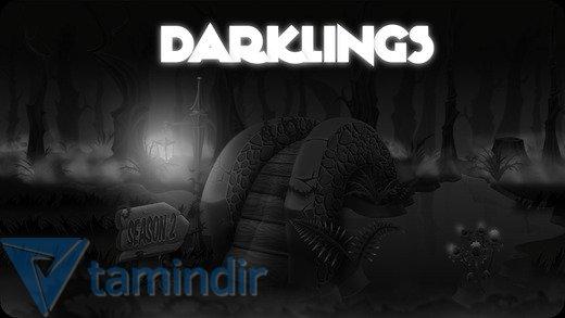 Darklings Season 2 Ekran Görüntüleri - 5