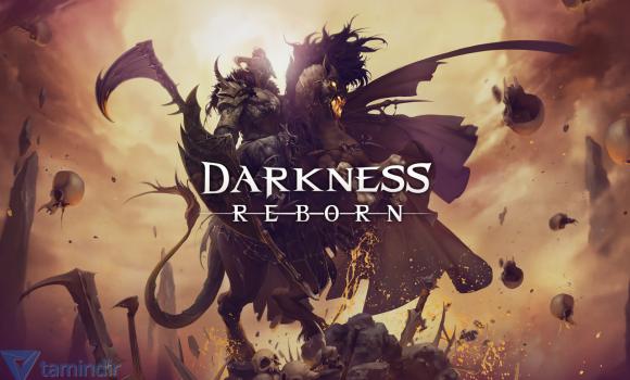 Darkness Reborn Ekran Görüntüleri - 6