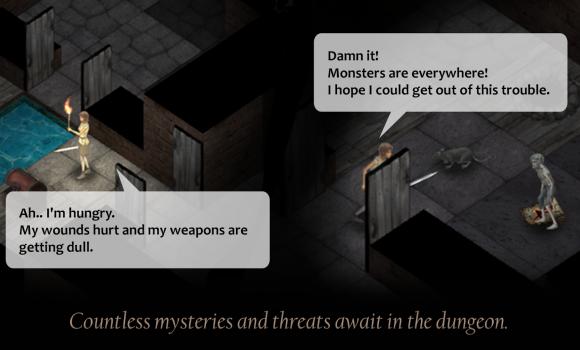 Darkness Survival Ekran Görüntüleri - 5