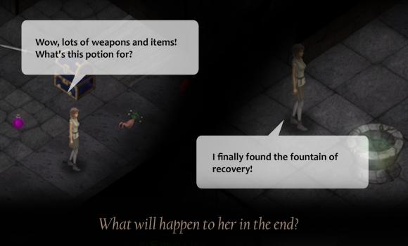 Darkness Survival Ekran Görüntüleri - 3