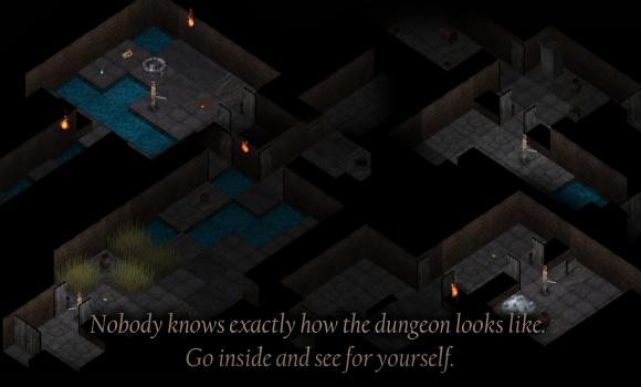 Darkness Survival Ekran Görüntüleri - 2