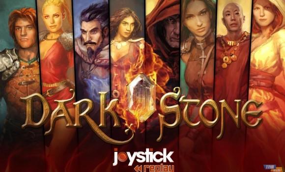 Darkstone Ekran Görüntüleri - 5