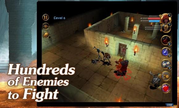 Darkstone Ekran Görüntüleri - 3
