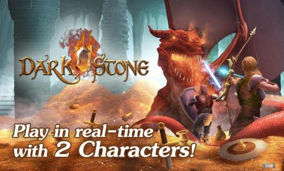 Darkstone Ekran Görüntüleri - 1