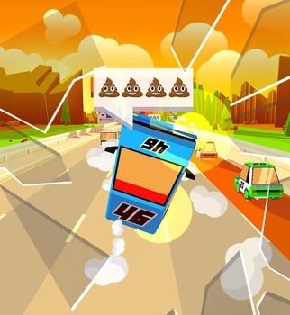 Dashy Crashy Ekran Görüntüleri - 1
