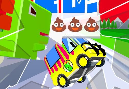 Dashy Crashy Ekran Görüntüleri - 3