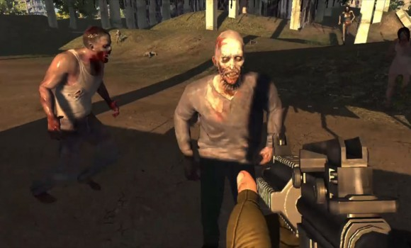 Dawn of the killer zombies Ekran Görüntüleri - 5