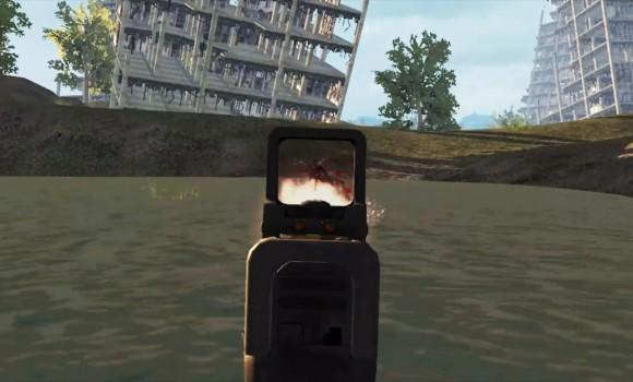 Dawn of the killer zombies Ekran Görüntüleri - 4