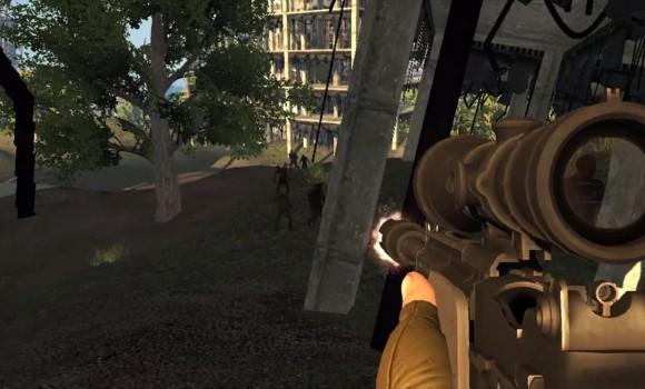 Dawn of the killer zombies Ekran Görüntüleri - 3