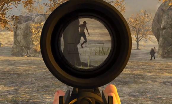 Dawn of the killer zombies Ekran Görüntüleri - 2