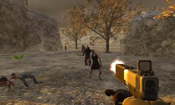 Dawn of the killer zombies Ekran Görüntüleri - 1
