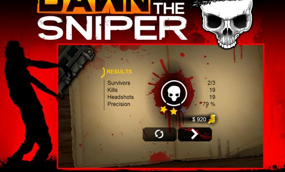 Dawn Of The Sniper Ekran Görüntüleri - 2