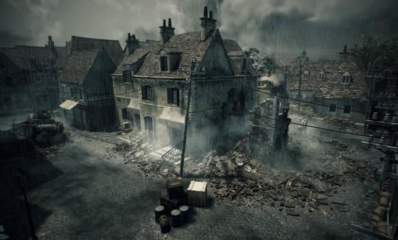 Days of War Ekran Görüntüleri - 2