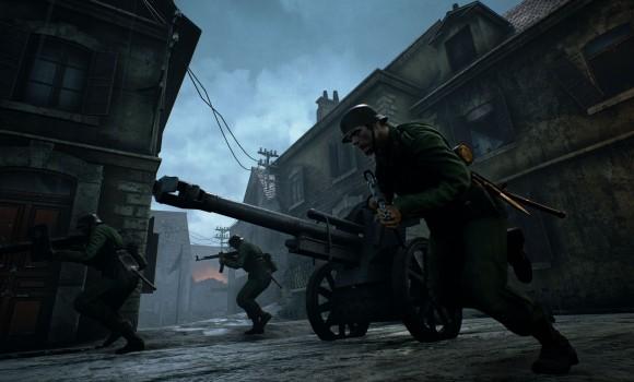 Days of War Ekran Görüntüleri - 10
