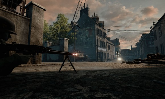 Days of War Ekran Görüntüleri - 9