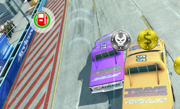 Daytona Rush Ekran Görüntüleri - 4