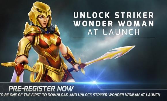 DC Legends Ekran Görüntüleri - 5