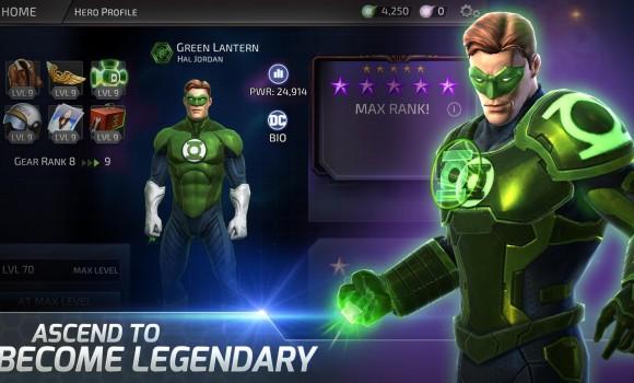 DC Legends Ekran Görüntüleri - 2