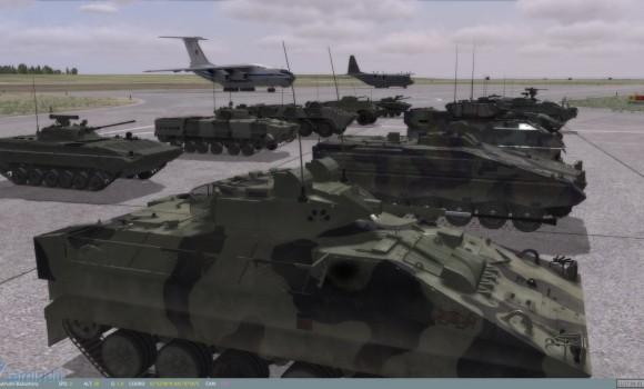 DCS World Ekran Görüntüleri - 2