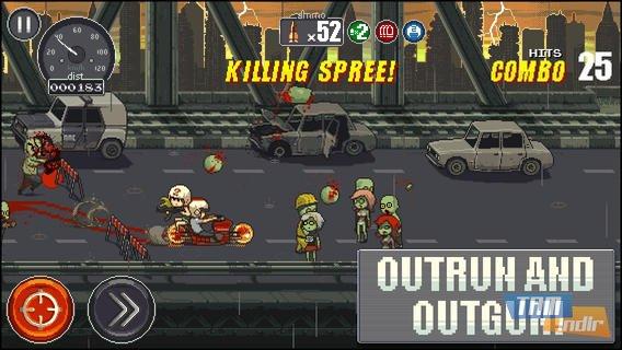 Dead Ahead Ekran Görüntüleri - 9