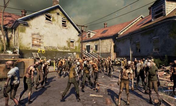 Dead Alliance Ekran Görüntüleri - 4