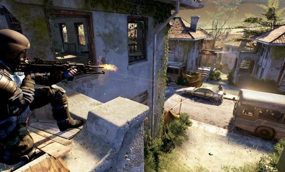 Dead Alliance Ekran Görüntüleri - 3