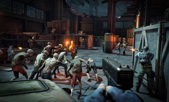 Dead Alliance Ekran Görüntüleri - 1