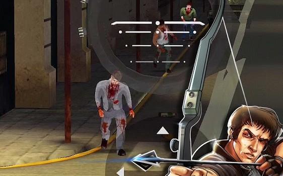 Dead Among Us Ekran Görüntüleri - 6