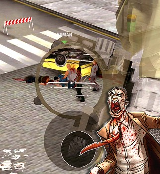 Dead Among Us Ekran Görüntüleri - 3