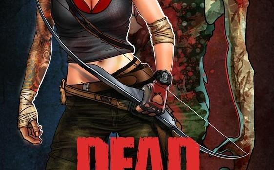 Dead Among Us Ekran Görüntüleri - 1