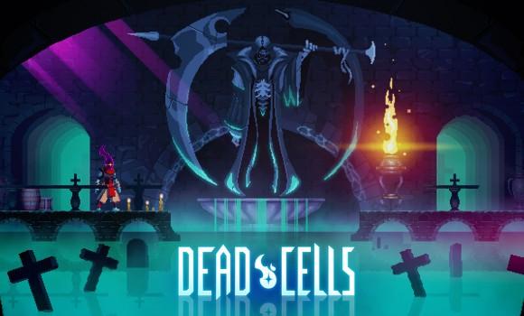 Dead Cells Ekran Görüntüleri - 1