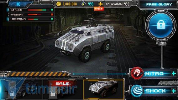 Dead Crossing Ekran Görüntüleri - 2