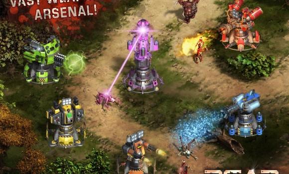 Dead Defence Ekran Görüntüleri - 3