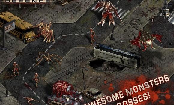 Dead Defence Ekran Görüntüleri - 2
