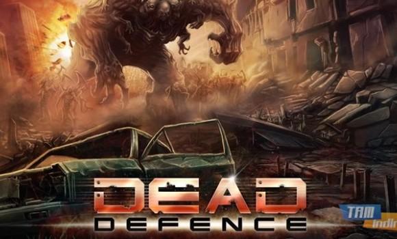 Dead Defence Ekran Görüntüleri - 5