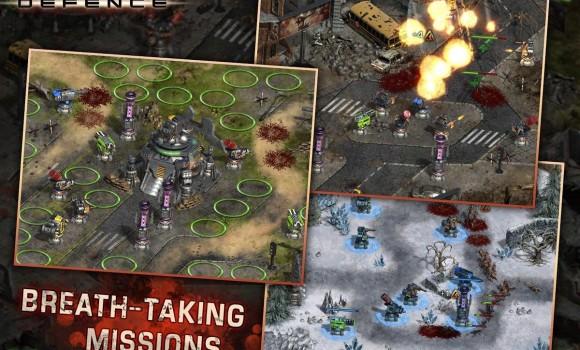 Dead Defence Ekran Görüntüleri - 4