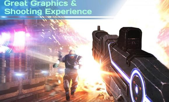 Dead Earth: Counter Offensive Ekran Görüntüleri - 5