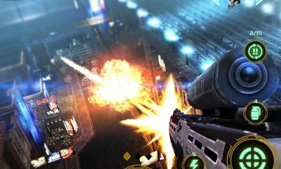 Dead Earth: Counter Offensive Ekran Görüntüleri - 4