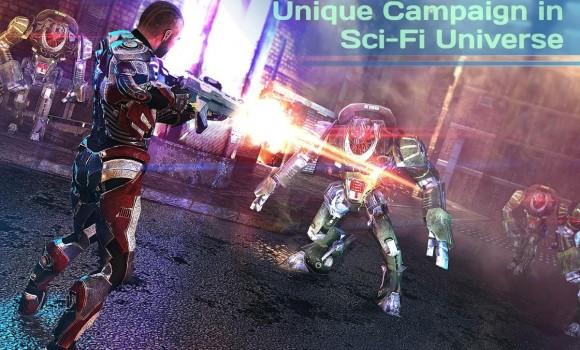 Dead Earth: Counter Offensive Ekran Görüntüleri - 3