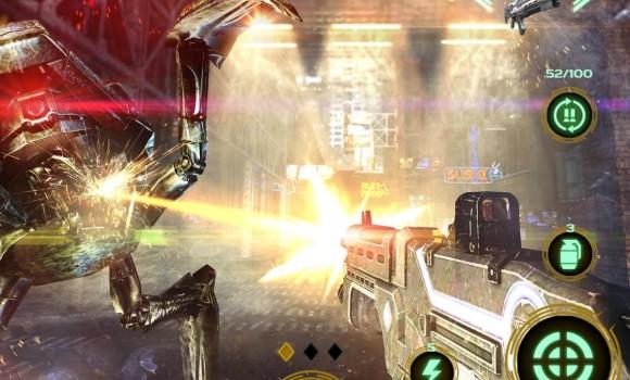 Dead Earth: Counter Offensive Ekran Görüntüleri - 1