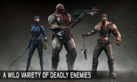 Dead Effect 2 Ekran Görüntüleri - 7