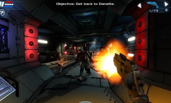 Dead Effect 2 Ekran Görüntüleri - 3