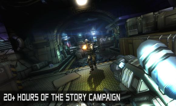 Dead Effect 2 Ekran Görüntüleri - 4