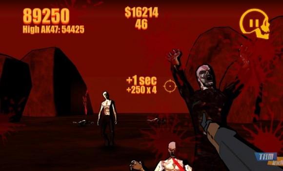 Dead Grind Zombies Ekran Görüntüleri - 3