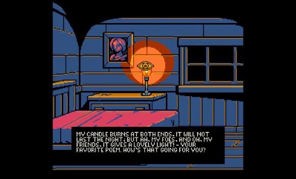 Dead Horizon Ekran Görüntüleri - 1