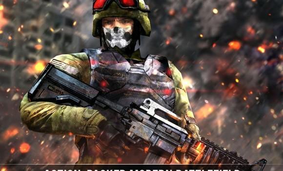 Dead Invaders & Death Strike Ekran Görüntüleri - 7