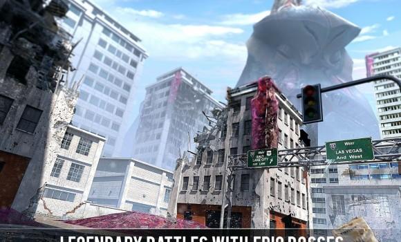 Dead Invaders & Death Strike Ekran Görüntüleri - 3